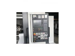 Esztergagép Mori Seiki NL 2500 / 1250-5