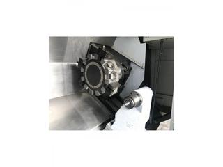 Esztergagép Mori Seiki NL 2500 / 1250-6