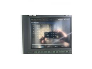 Esztergagép Mori Seiki NL 2500 / 1250-13