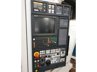 Esztergagép Mori Seiki NL 2500 Y / 1250-4
