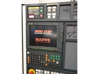 Esztergagép Mori Seiki NL 2500 Y / 1250-5