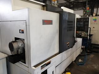 Esztergagép Mori Seiki NL 3000 MC / 750-1