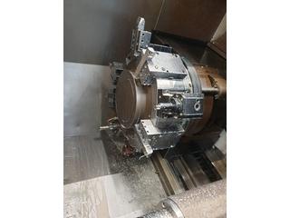 Esztergagép Mori Seiki NL 3000 MC / 750-13