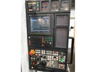 Esztergagép Mori Seiki NL 3000 MC / 750-6