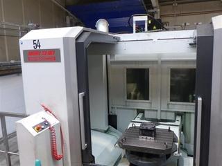 Marógép Mori Seiki NMH 6300 DCG, Gyárt. é.  2013-1