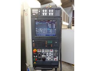 Marógép Mori Seiki NMV 5000 DCG, Gyárt. é.  2009-4