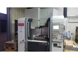 Marógép Mori Seiki NVX 5080 / 40, Gyárt. é.  2011-0