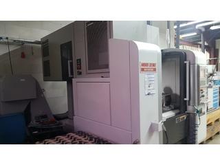 Marógép Mori Seiki NVX 5080 / 40, Gyárt. é.  2011-1