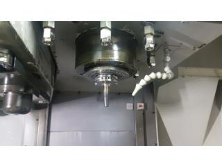Marógép Mori Seiki NVX 5080 / 40, Gyárt. é.  2011-2