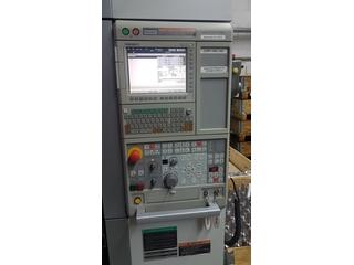 Marógép Mori Seiki NVX 5080 / 40, Gyárt. é.  2011-4