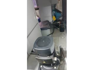Marógép Mori Seiki NVX 5080 / 40, Gyárt. é.  2011-5