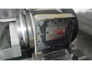 Marógép Mori Seiki NVX 5080 / 40, Gyárt. é.  2011-6
