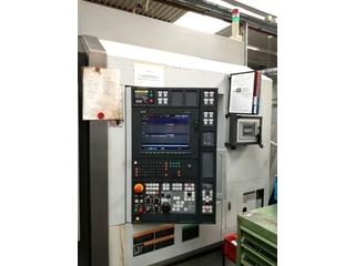 Esztergagép Mori Seiki NZ 2000 T2Y gentry/Portallader-3