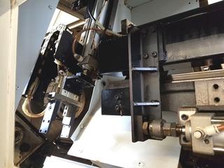Esztergagép Mori Seiki NZ 2000 T2 Y-5