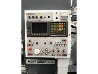 Esztergagép Mori Seiki SL 65 B - Refurbished-2