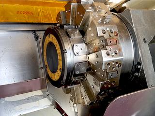 Esztergagép Mori Seiki ZL 150 SMC-1