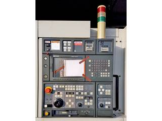 Esztergagép Mori Seiki ZL 150 SMC-2