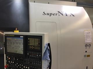 Esztergagép Nakamura Super NTX - S-2
