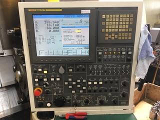 Esztergagép Nakamura Super NTX - S-3