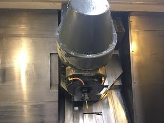 Esztergagép Nakamura Super NTX - S-6