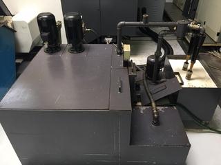 Esztergagép Nakamura Super NTX - S-9