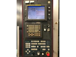 Marógép OKK HP 500 S, Gyárt. é.  2009-5