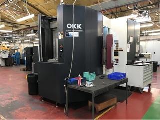 Marógép OKK HP 500 S, Gyárt. é.  2009-9