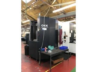 Marógép OKK HP 500 S, Gyárt. é.  2009-10