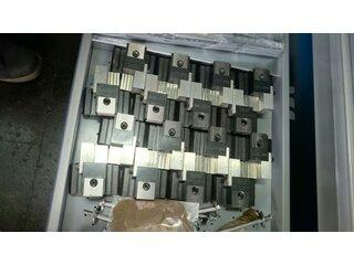 Marógép OKK HP 500 S, Gyárt. é.  2006-10