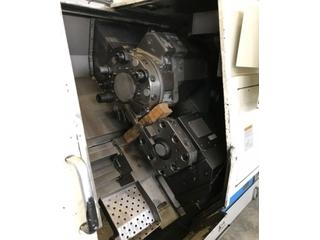 Esztergagép Okuma LU 15 M BB-3