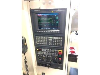 Marógép Okuma MA 50 HB, Gyárt. é.  2001-2