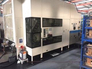 Marógép Okuma MA 50 HB, Gyárt. é.  2001-3