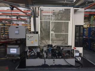 Marógép Okuma MA 50 HB, Gyárt. é.  2001-5