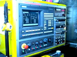 PAMA Speedram 3 Fúró gép-10