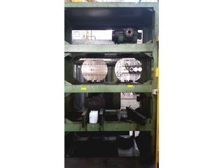 PAMA Speedram 3 Fúró gép-5