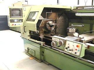 Esztergagép Poreba PBR T 30 SNC x 3000-0