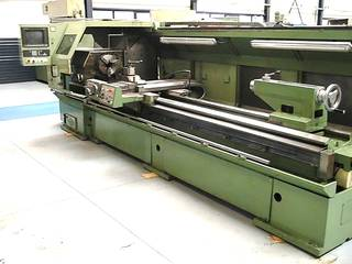Esztergagép Poreba PBR T 30 SNC x 3000-1