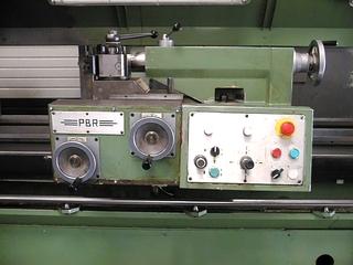 Esztergagép Poreba PBR T 30 SNC x 3000-3