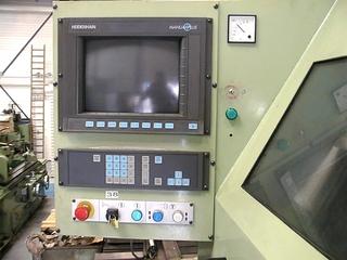 Esztergagép Poreba PBR T 30 SNC x 3000-5