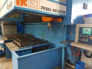 Prima Industrie 3D Rapido 5 Lézeres vágógépek-1