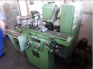 Köszörűgép Schütte WU 50-0