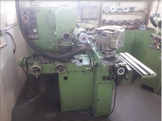Köszörűgép Schütte WU 50-2