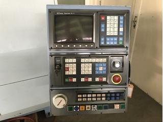 Esztergagép Schaublin 110 CNC R-4