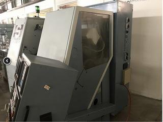 Esztergagép Schaublin 110 CNC R-5