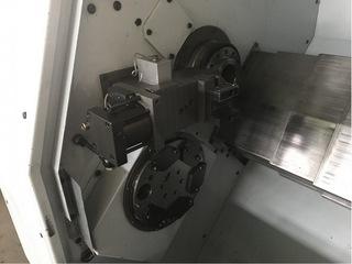 Esztergagép Schaublin 110 CNC R-6