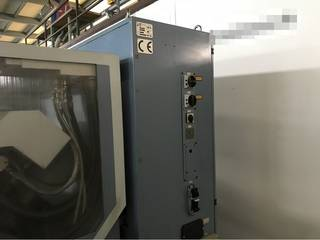 Esztergagép Schaublin 110 CNC R-8