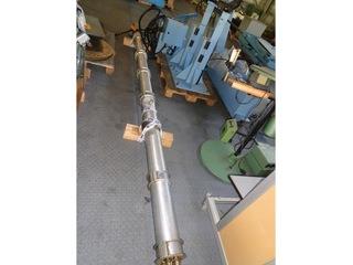 Esztergagép Schaublin 110 CNC R-9