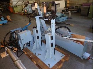 Esztergagép Schaublin 110 CNC R-10