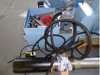 Esztergagép Schaublin 110 CNC R-11