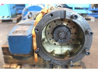 Schiess 90° Kopf iso 50 Kiegészítők használt-2